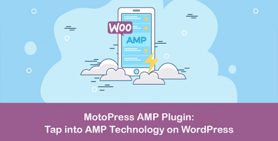 AMP for WooCommerce