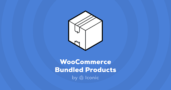 Woocommerce bundled products