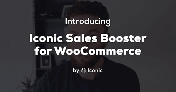 Iconic Sales Booster