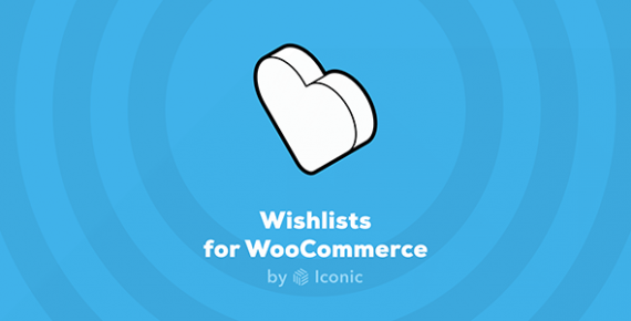 Wishlist for Woocommerce Iconic