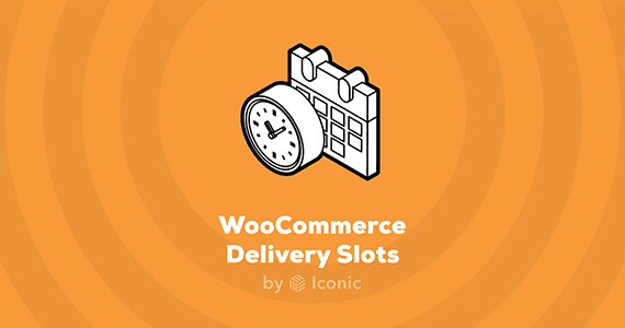 Woocommerce delivery slots