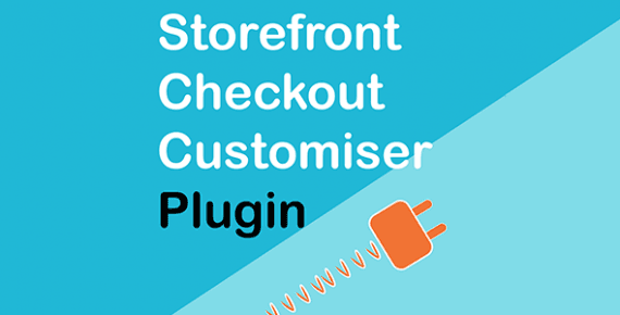Storefront Checkout Customiser