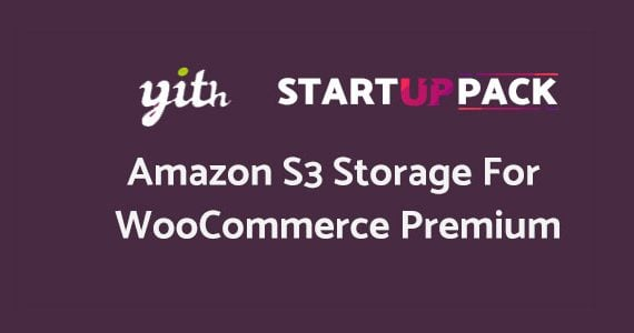 Amazon S3 Storage For WooCommerce Premium