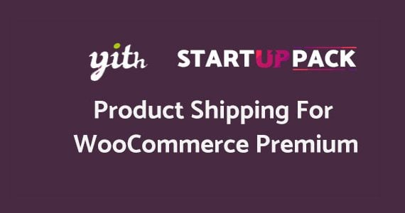 YITH Product Shipping For WooCommerce Premium