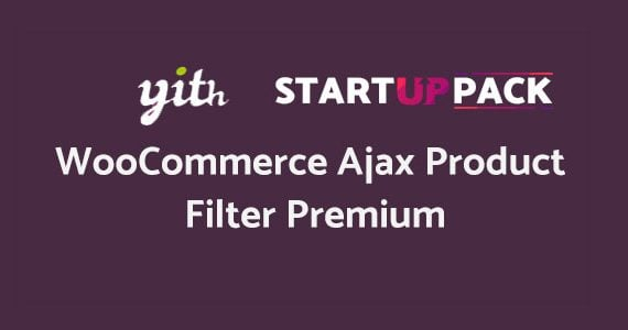 WooCommerce Ajax Product Filter Premium