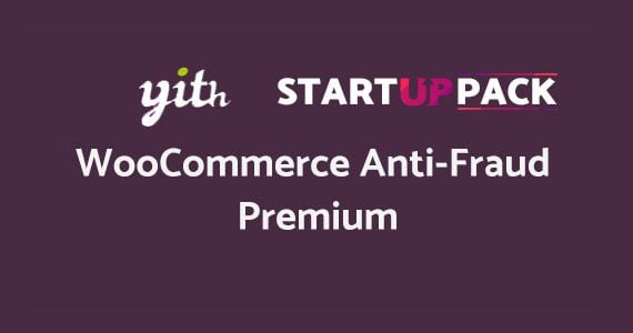WooCommerce Anti-Fraud Premium