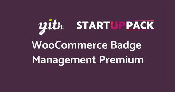 WooCommerce Badge Management Premium