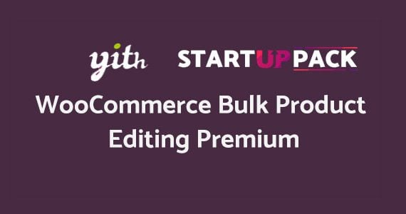WooCommerce Bulk Product Editing Premium