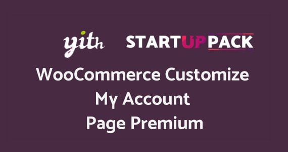 YITH WooCommerce Customize My Account Page Premium