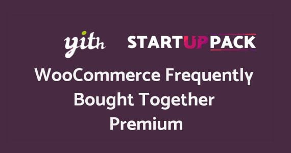 YITH WooCommerce Frequently Bought Together Premium