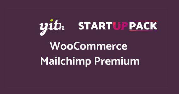 WooCommerce Mailchimp Premium