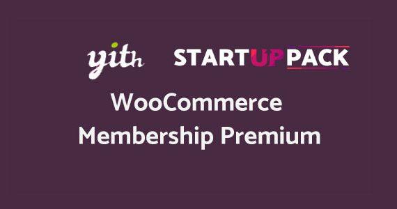 WooCommerce Membership Premium