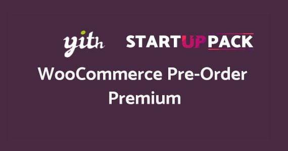 WooCommerce Pre-Order Premium