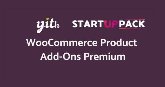 WooCommerce Product Add-Ons Premium