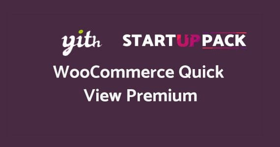 YITH WooCommerce Quick View Premium