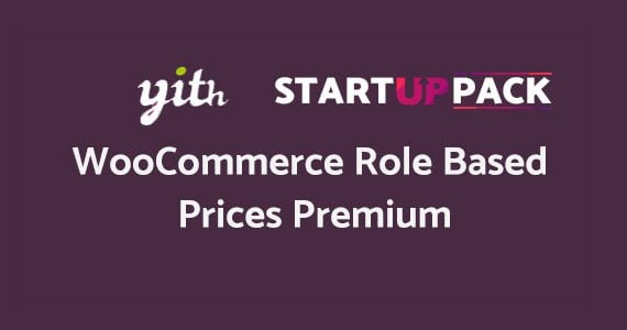 WooCommerce Role Based Prices Premium