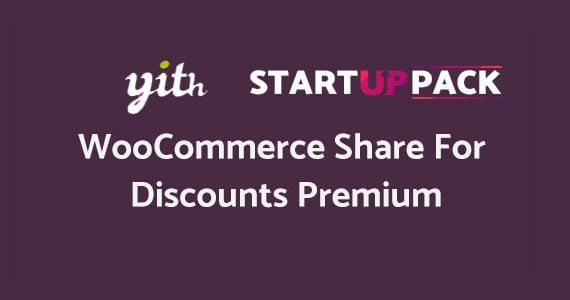 WooCommerce Share For Discounts Premium