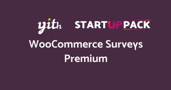 WooCommerce Surveys Premium