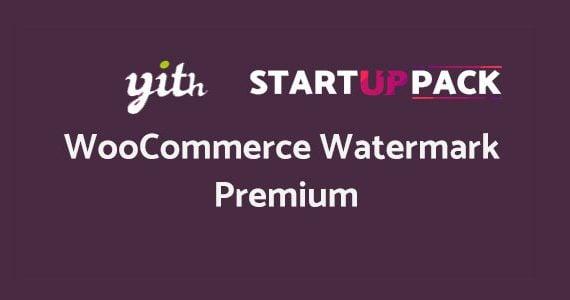 WooCommerce Watermark Premium